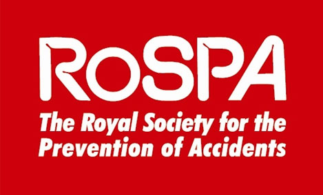 The Royal Society for the Prevention of Accidents is a registered charity established more than 90 years ago that aims to campaign for change, influen